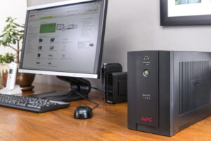 APC Back-UPS BX1400U-FR